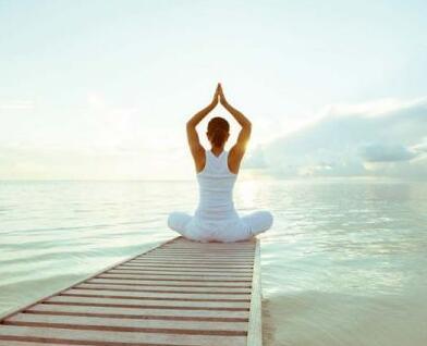 练瑜伽的作用有什么